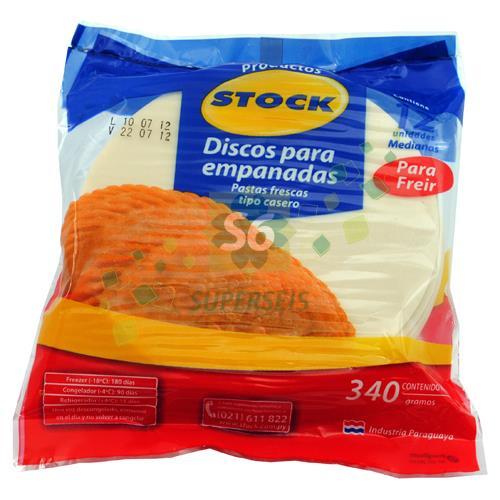 Foto DISCO PARA FREIR STOCK MEDIANO de
