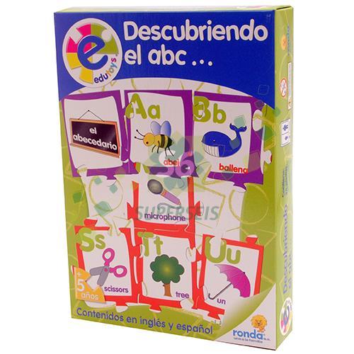 Foto DESCUBRIENDO EL ABC de