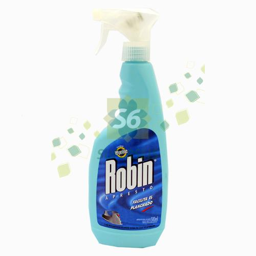 Foto APRESTO ROBIN GATILLO 500ML de