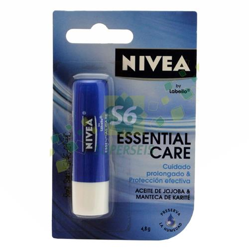 Foto PROT LABIAL NIVEA LIP CARE 5ML de
