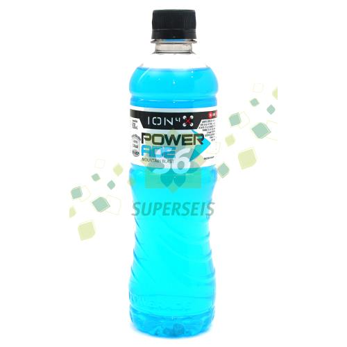 Foto BEBIDA ISOTONICA POWERADE MOUNT BLAST 500ML de