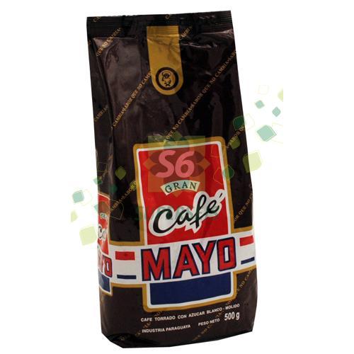 Foto CAFE MAYO PAQUETE 500 GR MOLIDO de