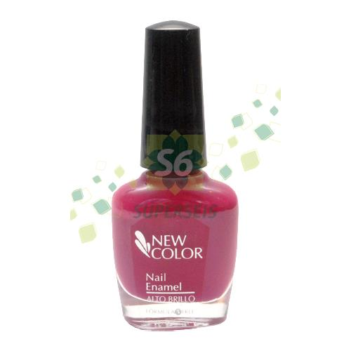 Foto ESMALTE NEW COLOR CREMOSO NRO. 582 de