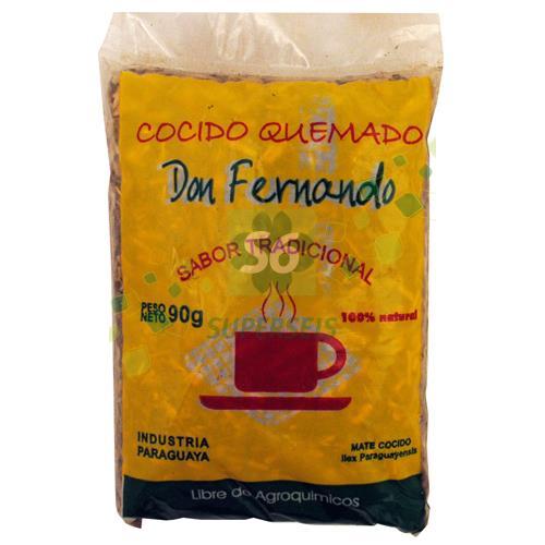 Foto COCIDO QUEMADO DON FERNANDO 90 GR de
