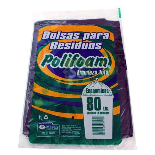 Foto BOLSA PARA RESIDUOS ECONOMICAS de