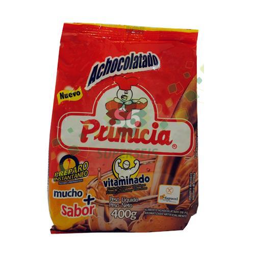 Foto CHOCOLATE EN POLVO LEO REFIL de