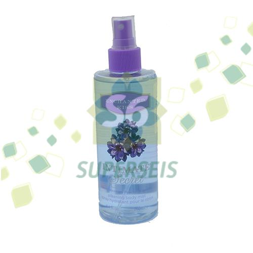 Foto LOCION CORPORAL ENCHANTED 250ML INTIMATE SECRET PLAS de