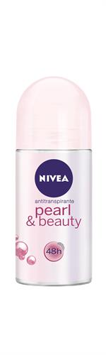 Foto DESODORANTE NIVEA PEAR AND BEAUT ROLL 40 ML de