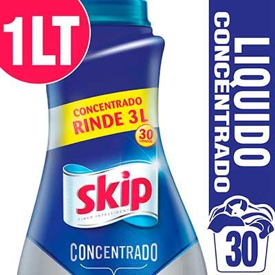 JABON LIQUIDO SKIP 1 LITRO