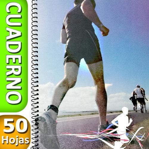 """Foto CUADERNO """"SUPERSEIS"""" UNIVERSITARIO CUADRICULADO 50 HOJAS de"""