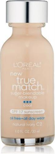 Foto BASE CREMA LOREAL TRUE MATCH C5 FRASCO 30ML de
