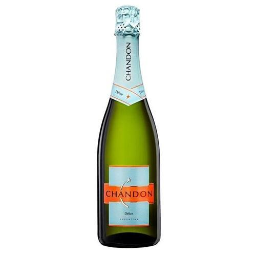 Foto VINO ESPUMANTE 750ML CHANDON DELICE BOT de