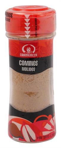 Foto COMINOS MOLINOS CARMENCITA 45 GR de