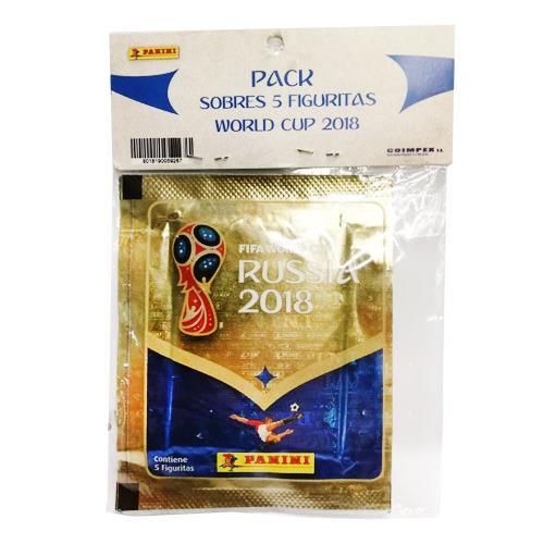 Foto  STICKER MUNDIAL FIFA WORLD 5 UNIDADES CUP BRASIL 2014 PANINI BLI de
