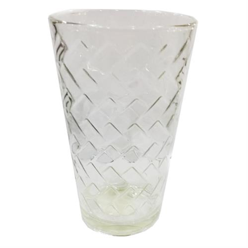 Foto VASO DE VIDRIO 340ML LIFE Y LIVING REF AS12 de