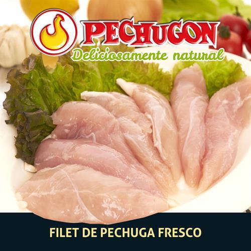 Foto FILET DE PECHUGA PECHUGON 1 KG de