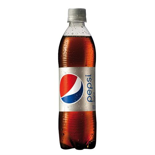 Foto GASEOSA PEPSI COLA LIGHT 500 ML BOTELLA de