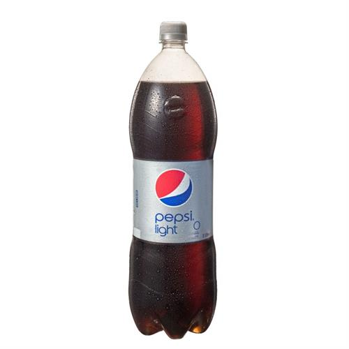 Foto GASEOSA PEPSI COLA LIGHT 2 LITROS BOTELLA de