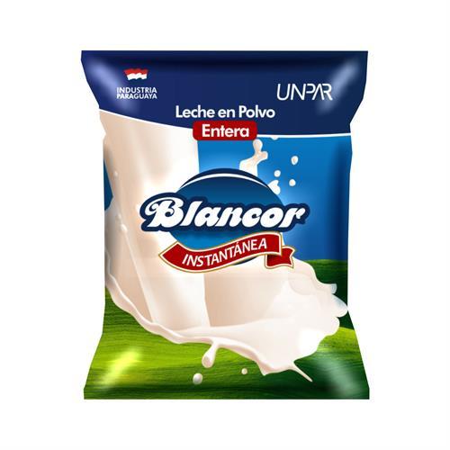 Foto LECHE EN POLVO ENTERA 800GR BLANCOR BSA BLANCOR de