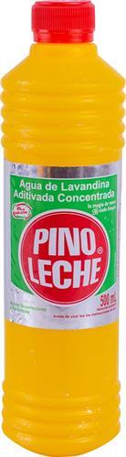 Foto LAVANDINA PINO LECHE DESINFECTANTE 500 4% DE CLORO ACTIVO de