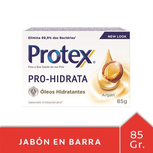 Foto JABON D/TOCADOR PROTEX PRO HIDRATA ARGAN 85GR CJA de