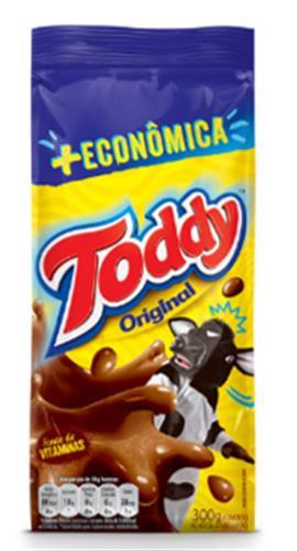Foto CHOCOLATE EN POLVO 300GR TODDY BSA de