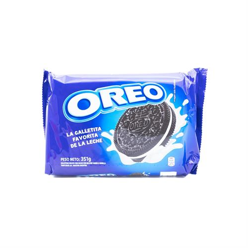 Foto GALLETITA OREO 351GR PACK de