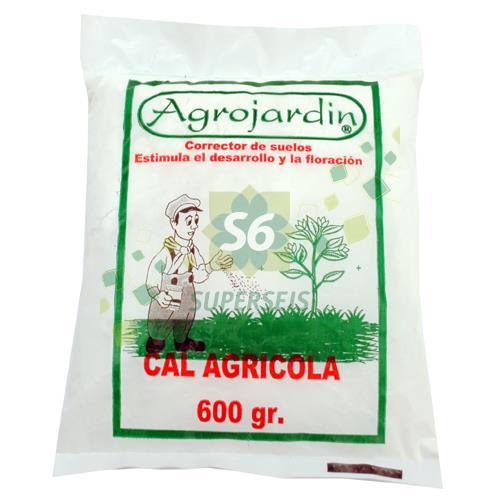 Foto CAL AGRICOLA AGROJARDIN 600 GR CA de