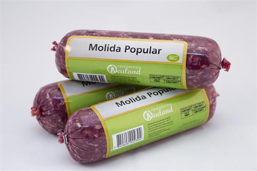 Foto MOLIDA POPULAR DE 500 GRS NEULAND  de
