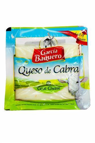 Foto QUESO DE CABRA 150 GR GARCIA BAQUERO PAQ  de