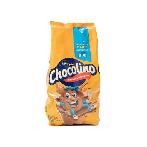 Foto CHOCOLATE CHOCOLINO 800GR LA VIRGINIA BSA de