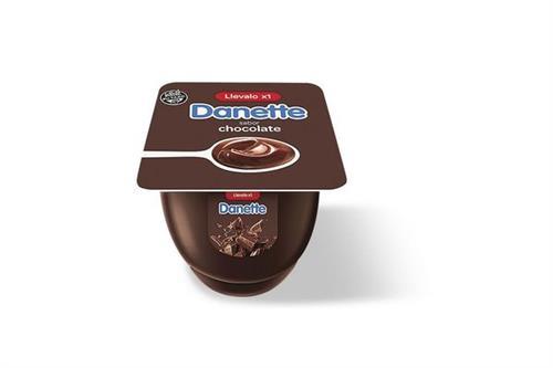 Foto POSTRE SABOR CHOCOLATE DANETTE 95GR POT de