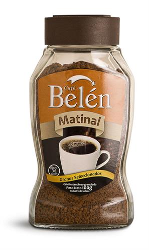 Foto CAFE BELEN MATINAL 100 GR de