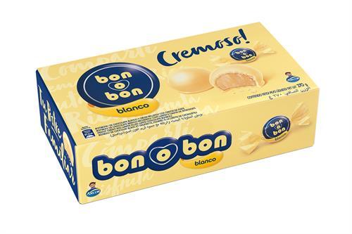 Foto BOMBONES BLANCO 270GR BON O BON CJA  de