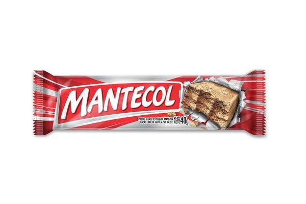 MANTECOL BARRA TRADICIONAL 12X40 GR