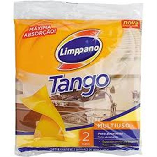 Foto PAÑO LIMPPANO MULTIUSO TANGO X 2 UNIDADES de