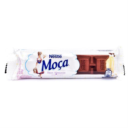 Foto CHOCOLATE COUNTLINES MOCA de