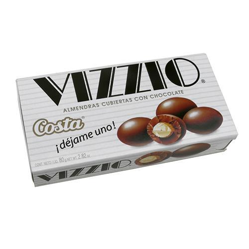 Foto CHOCOLATE VIZZIO 72GR COSTA CAJA  de